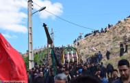 تصاویر عزاداری محرم 98 شهرستان مهدیشهر
